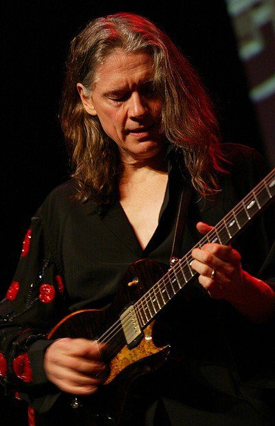Master Class ROBBEN FORD