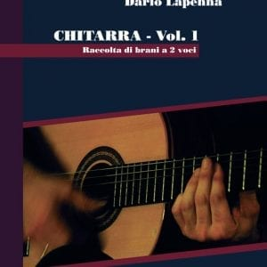 Guitar-by-Dario-Lapenna-collection-of-pieces-for-two-voices